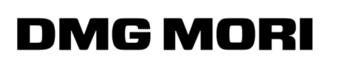 dmg mori logo