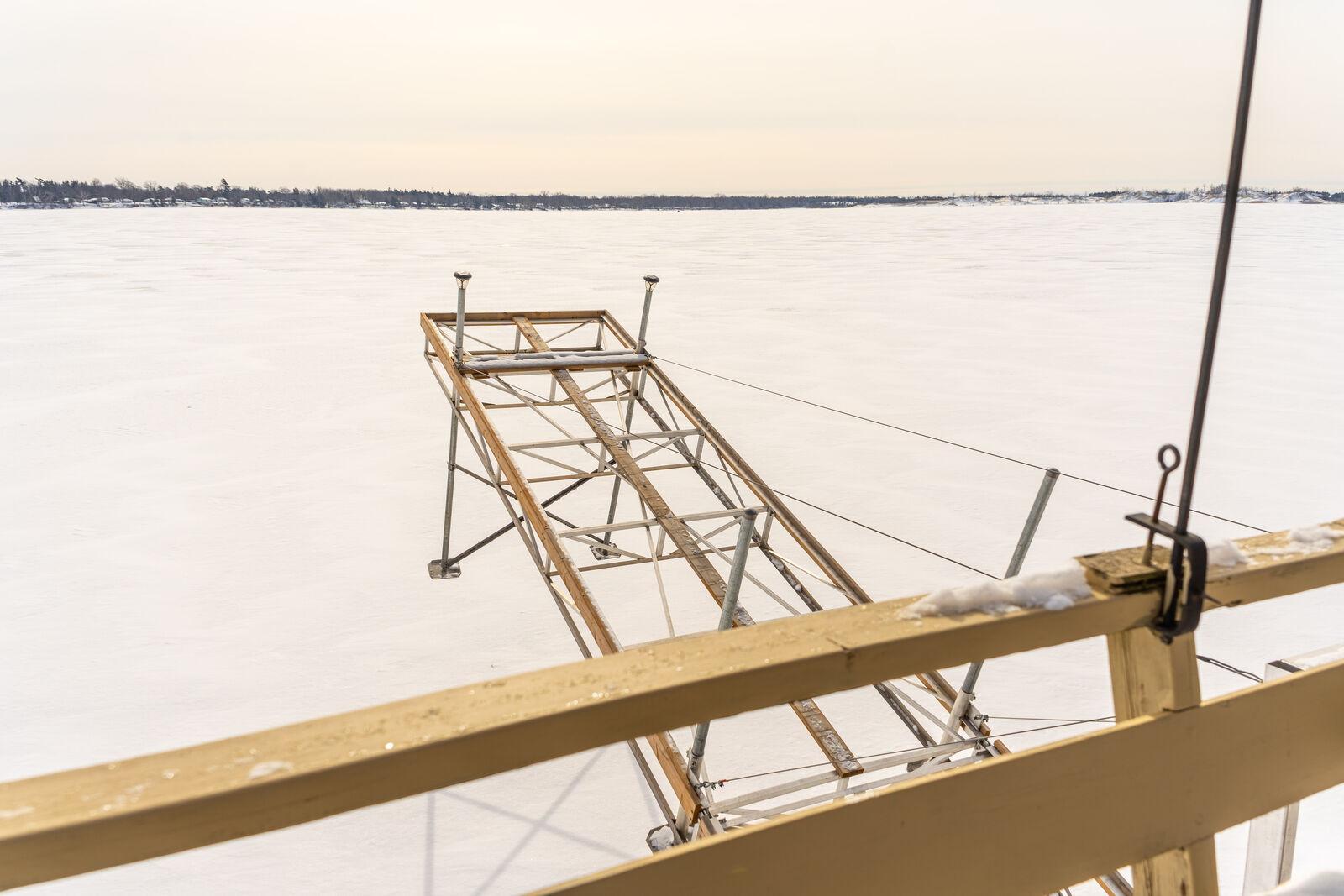 39   Dock
