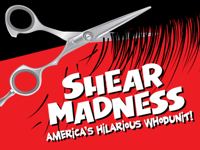 ShearMadness Flash