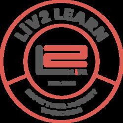 LiV2 Learn Badges