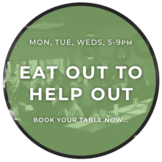 50% off food and soft drinks at Street, every Wednesday in August