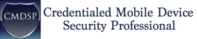 CMDSP Logo