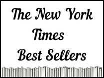 New York Times Bestsellers   209x156