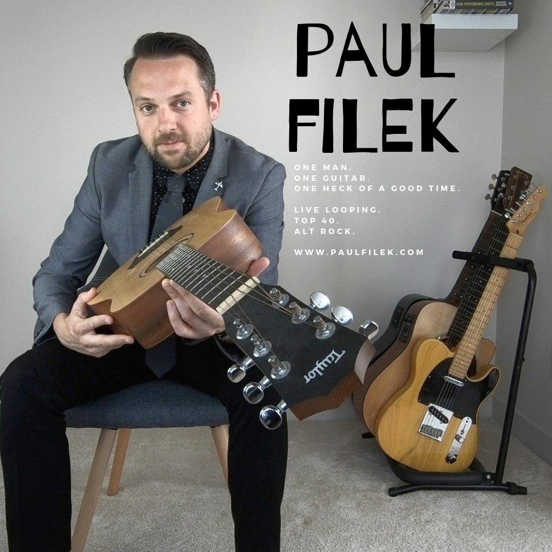 APaul Filek May 2019