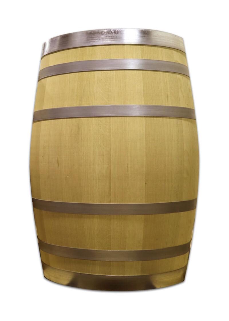 Eichenfass / Destillatfass aus karpatischer Eiche 350 l - 400 l bei shop.oakbarrels.shop