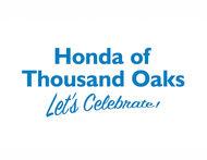 Honda Thousand Oaks >> Honda Of To Rsc Marketing Los Angeles