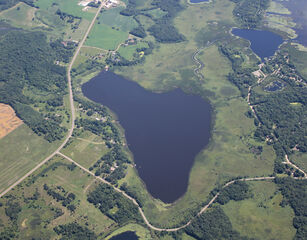 Otter Lake, Stearns County , MN