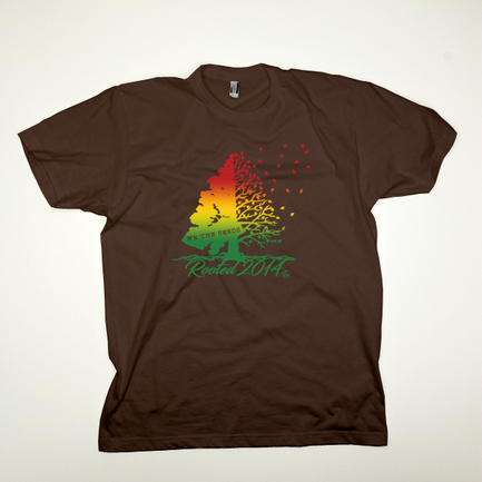 we the seeds t-shirt