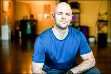 Nathan uses philosophy from yoga with his Certified High Performance Executive Coaching