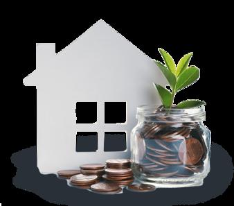 No Escrow Account House Coins Money