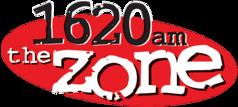 1620 The Zone logo