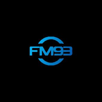 logo fm93 coul