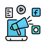 We can manage your complete Digital Marketing