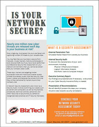 The importance of Network Security Assessments