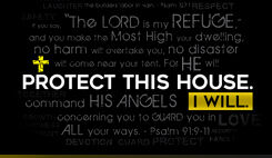 Watch sermons from our series Protect This House