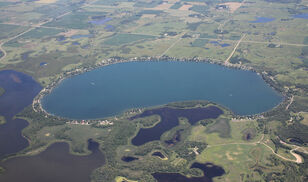 Lake Florida, Kandiyohi County, MN