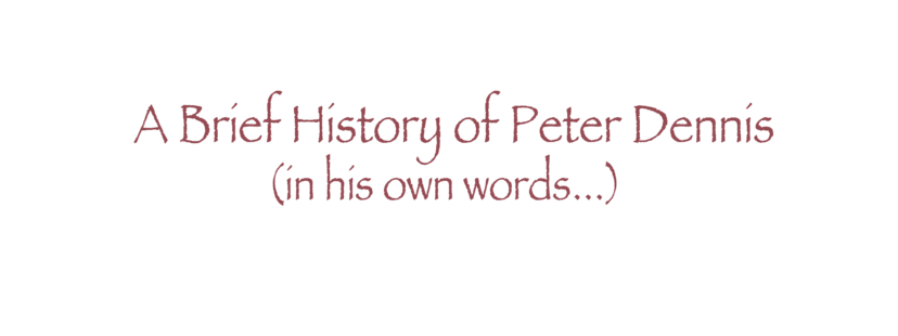 peter history