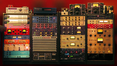 Mastering is the final stage to any music recording session.