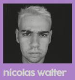 nicolas walter roxo