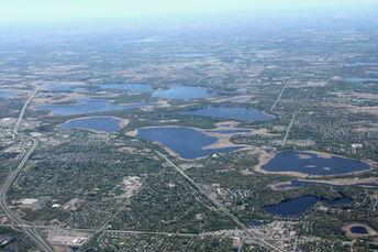 Lino Lakes, Anoka County , MN