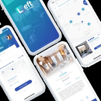 leftforwork.com