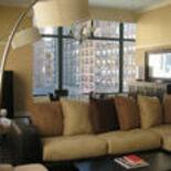 Hotel Blake Living Room