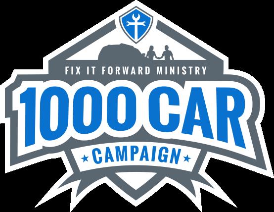 1000 Car Logo Home