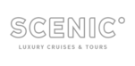 logo of Scenic Tours on rogerprice.com.au