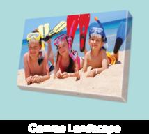 canvas land
