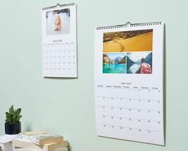 calendars title