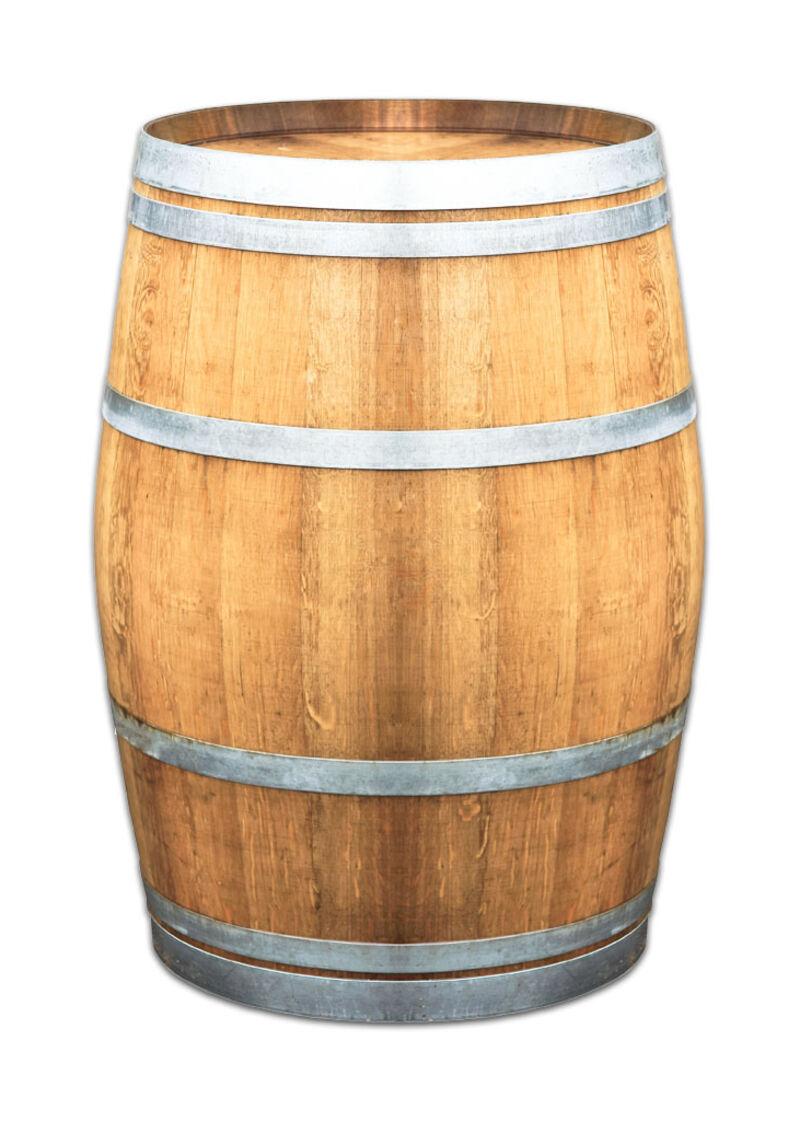Chestnut Barrel / Spirit Barrel 225 l on shop.oakbarrels.shop