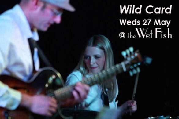 Wild Card flyer 2