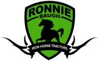 Ronnie Baugh Logo