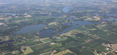 Long Lake, Stearns County , MN