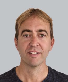 Eric at Bragi - Software