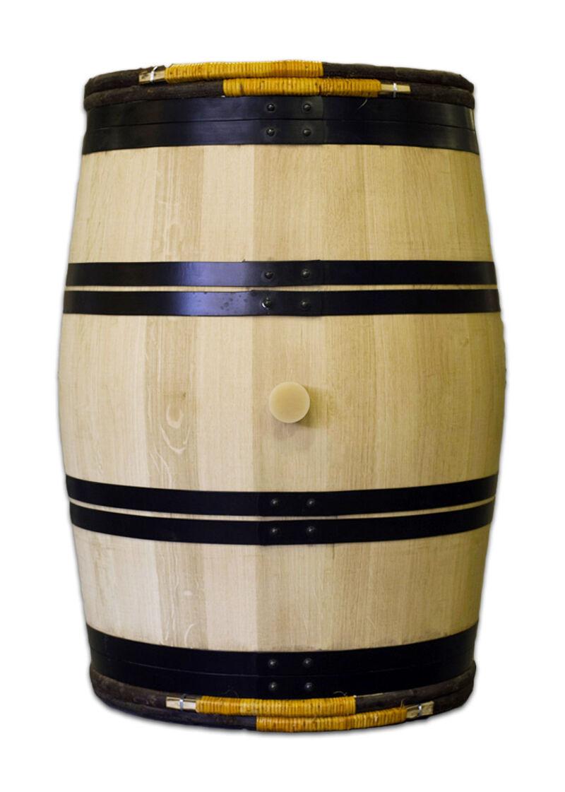 225 l Barrique / Weinfass Chateau Tradition aus französischer Eiche der Tonnellerie Giraud-Galiana bei shop.oakbarrels.shop