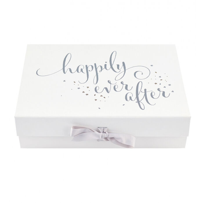 6768 wedding keepsake box flat01