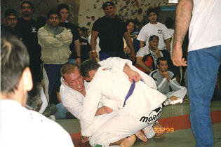 Sentosa Martial Arts has been producing Brazilian Jiu-Jitsu (BJJ) Champions since 1999