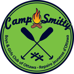 children and youth, Camp Smitty, sleepaway camp, Mink Lake, Eganville, summer camp