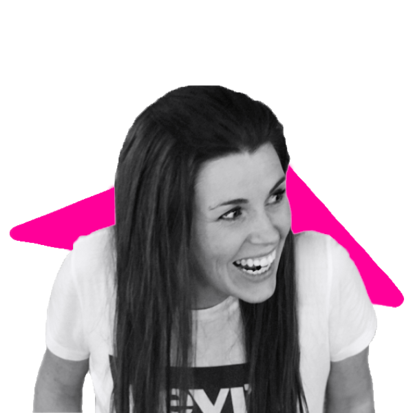 Nichola Kirkman, Co-Founder & Creative Director at collab-ed, an award-winning international creative agency