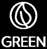 Symbol green white