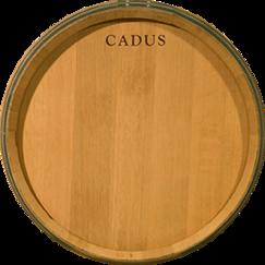 Barriques und Tonneaux von CADUS