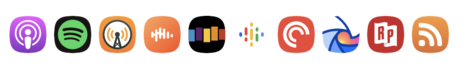 PodLink Icons