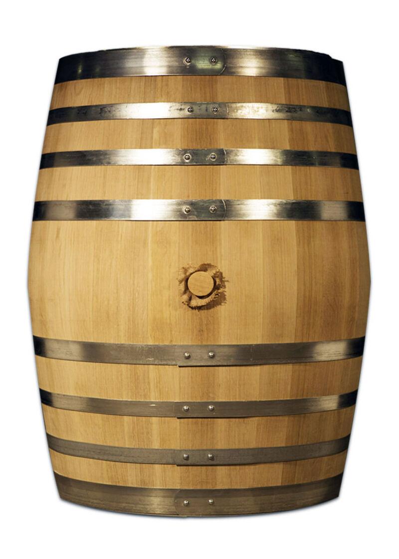 350 l Tonneau / Weinfass aus französischer Eiche der Tonnellerie Maury & Fils bei shop.oakbarrels.shop