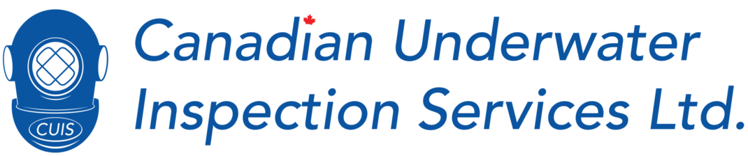 Canadian Underwater Inspection Services Ltd. Logo