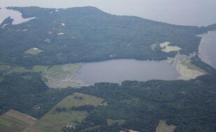 Arrowhead Lake,Crow Wing County, MN