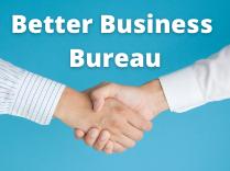 Better Business Bureau 209x156