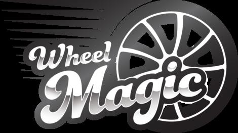 wheel magic logo