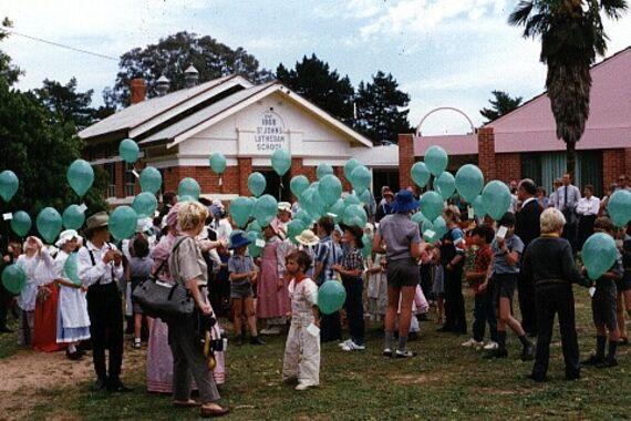 1988 Bicentennial celebrations
