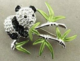 Brooches Cochrane Cactus Trading Co.